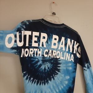 3 for 15$ Long sleeve outer Banks tee